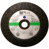 Thin Metal Cutting & Slitting Discs - Stainless Steel Grade