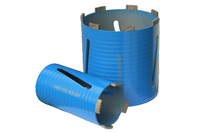Diamond Core Drill Bits For Construction
