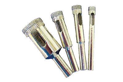 Diamond Drill Bits For Tiles