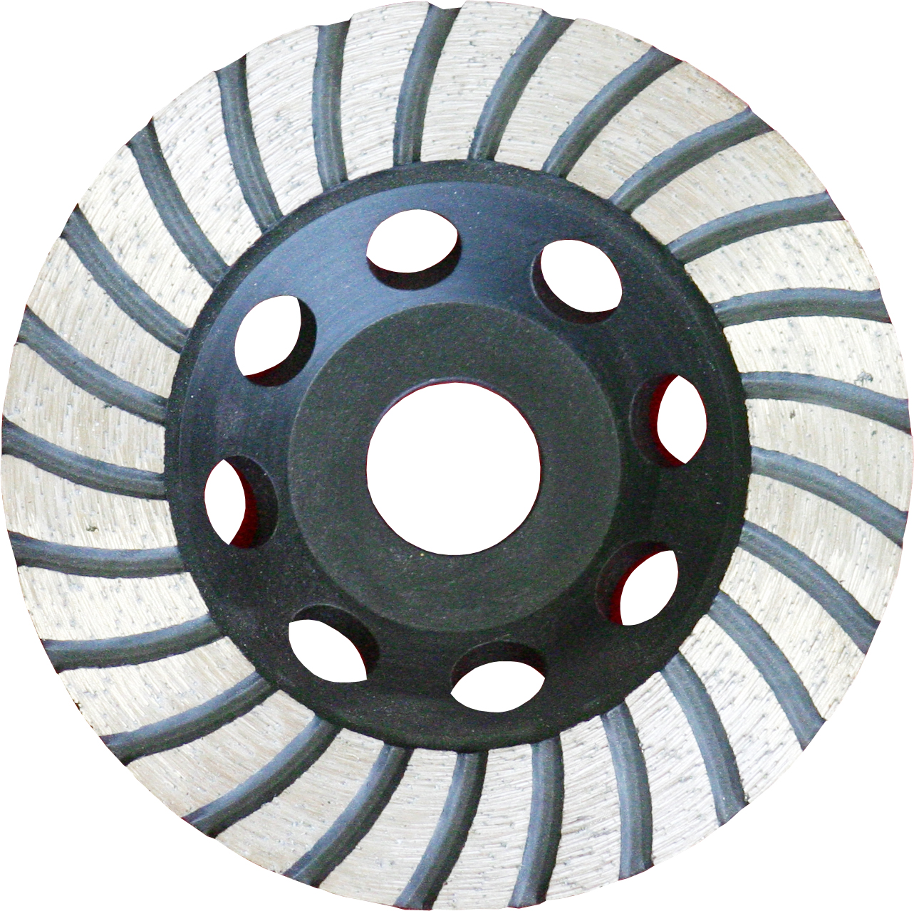 Diamond Grinding Discs: Turbo Segmented