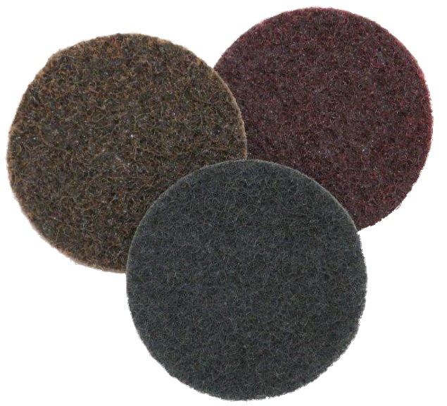 Roloc Type Quick Change Surface Conditioning Discs