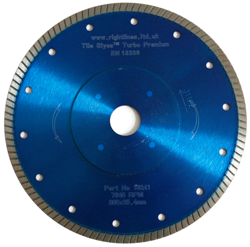 Tile Cutting Blades For Circular Saws